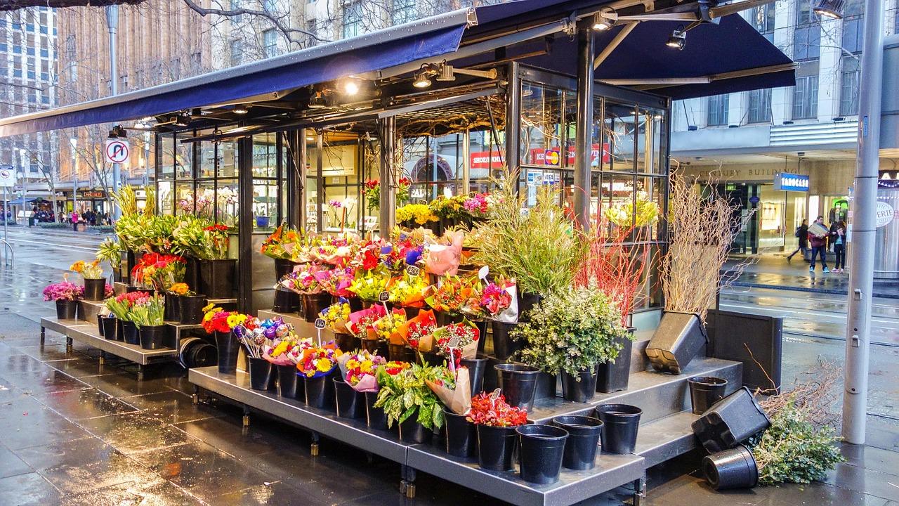 kwiaciarnia-stoisko